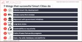引领未来智慧城市走向成功的7件事
