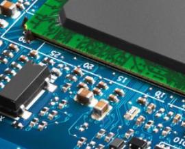 全球芯片荒持续,国产芯片加速崛起