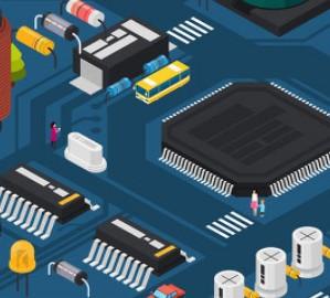 华润微电子成为中国规模最大的功率器件企业
