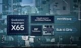高通技术公司发布骁龙X65 5G调制解调器及射频系统