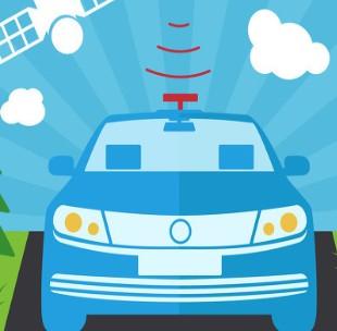 苹果欲将寻求无人驾驶汽车所需下一代激光雷达