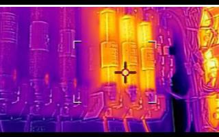 FLIR Ex-XT系列红外热像仪的性能特点及应用范围