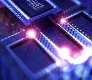 DRAM现货价涨势加速