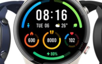 Mi Watch它正在推出新的固件更新