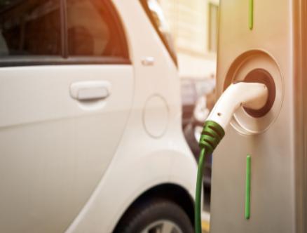 曝富士康將在今年推首款電動汽車