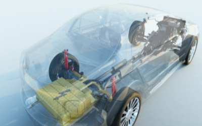 汽车应用前景如何 2021年汽车行业的四大趋势盘点