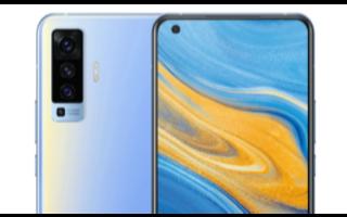 基于Android 11的Funtouch OS 11更新目前正在进行灰度测试