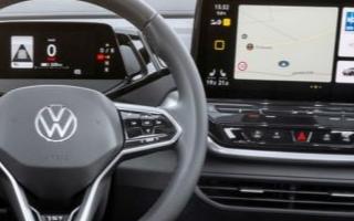 大众汽车宣布与微软结盟,共同开发自动驾驶汽车