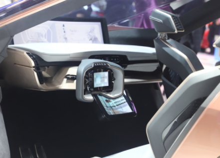 沃尔沃将开发自动驾驶防晕车解决方案