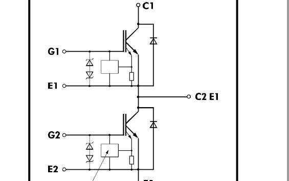 IGBT小功率变频器的维修资料合集免费下载