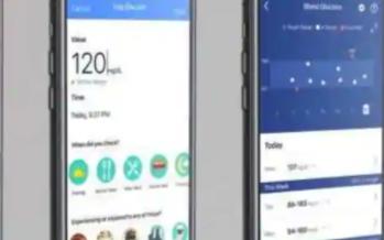 Fitbit向iOS和Android应用推出了一项全新功能-血糖监测