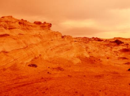 采访Tim Canham:火星无人机车怎么造成的