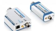 R&S NRP67S/SN功率探头可进行最高67 GHz的高速、高精度射频功率测量
