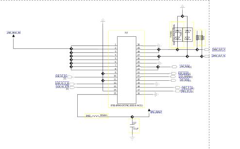 红米3的电路原理图和位图号合集免费下载