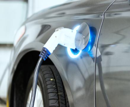 理想汽车立志在五年内成为中国电动车第一