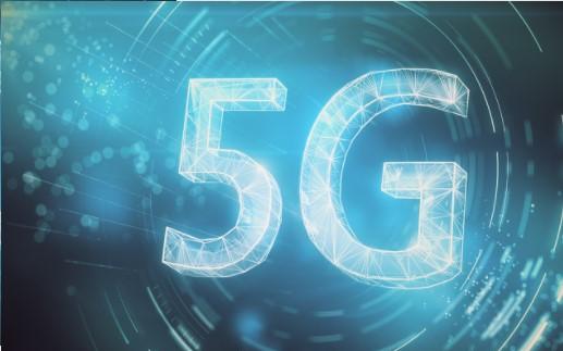 疫情过后数字时代的支持政策 4G 达到顶峰,5G 逐渐发力