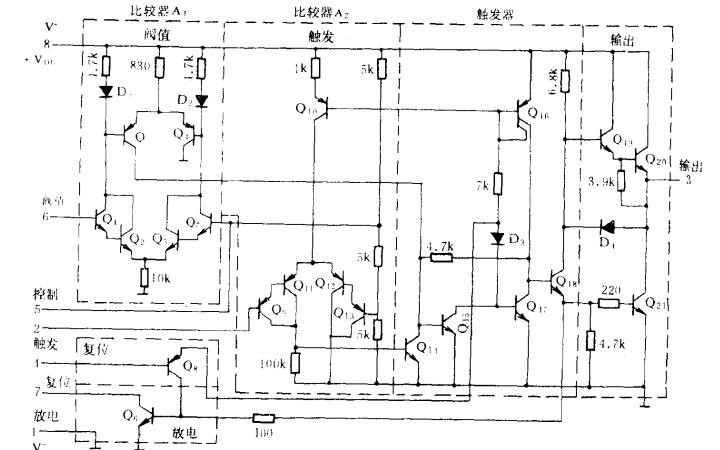 555集成电路应用800例的PDF电子书免费下载