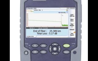 VIAVI MTS2000光时域反射仪OTDR的性能特点及应用