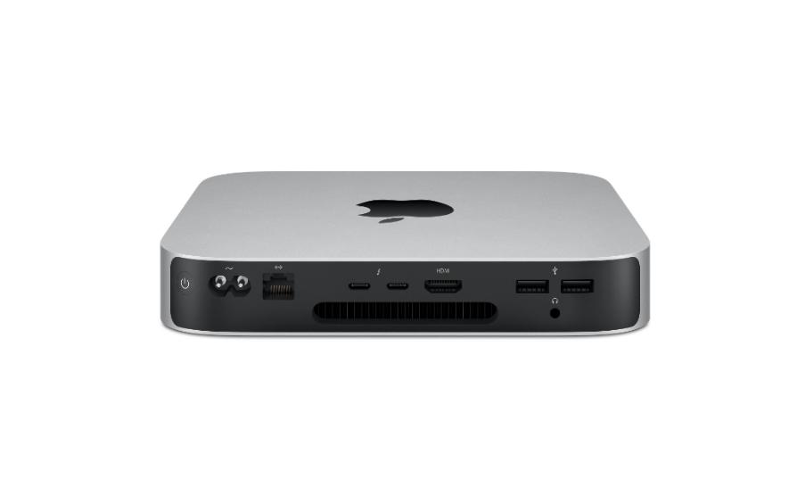苹果承认Mac mini显示问题