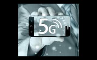 截至2020年底,中国5G终端连接数已超过2亿