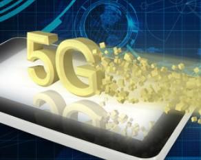 5G正在撬开一个新世界
