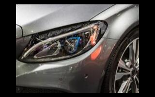 现代汽车将开发出柔性LED车灯,可充当尾灯和刹车灯