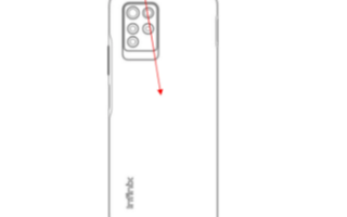 名为Infinix Note 10 Pro的智能手机已通过FCC认证