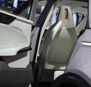 蔚来汽车2021年市值超767.41亿美元