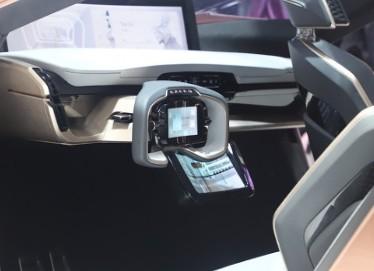 """苹果或将推出一款""""成熟的苹果品牌电动汽车"""""""