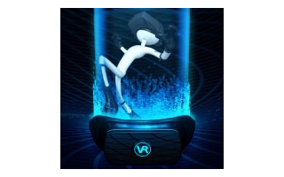 VR 头戴设备 Oculus Quest 新功能:可在 VR 中展示现实中的沙发