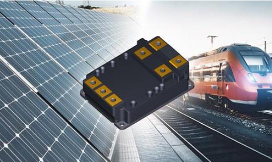 东芝推出新款碳化硅MOSFET???,有助于提升工业设备效率和小型化