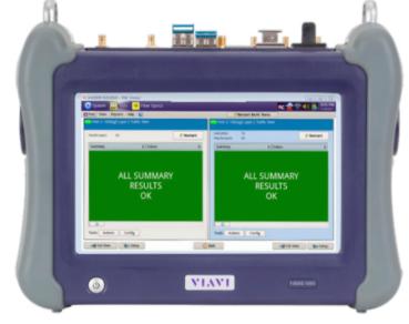 VIAVI MTS-5882全功能测试仪的性能特点及应用优势