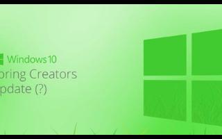 微软最新的Win10 RS4快速预览版更新17133