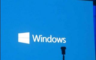 微软Win10四月更新移除内容一览