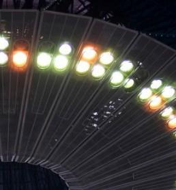 这些LED企业正在发生哪些改变?