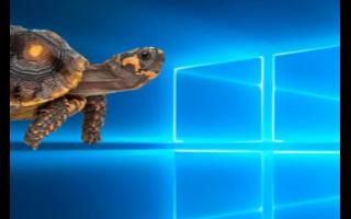 微软本月初开始大规模推送的Win10四月更新