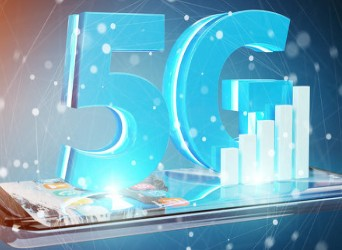 爱立信加快全球运营商在5G中频段上的部署