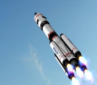 SpaceX星际飞船顺利完成首次静态点火测试