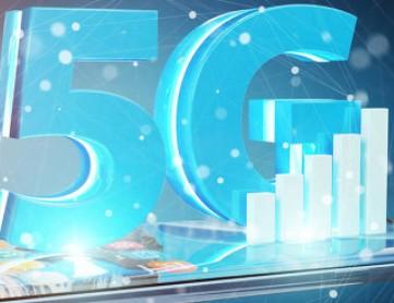 华为与上海移动发布全球首个5G室内4.9G商用网络
