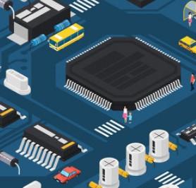 2020年第四季度NAND Flash市场销售收入达141亿美元