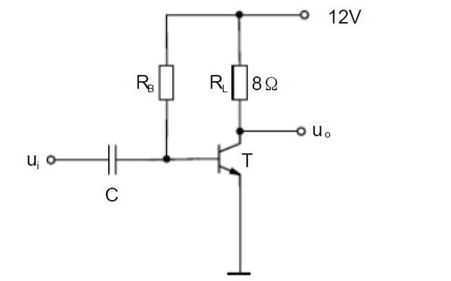 功率放大电路的习题与解答讲解