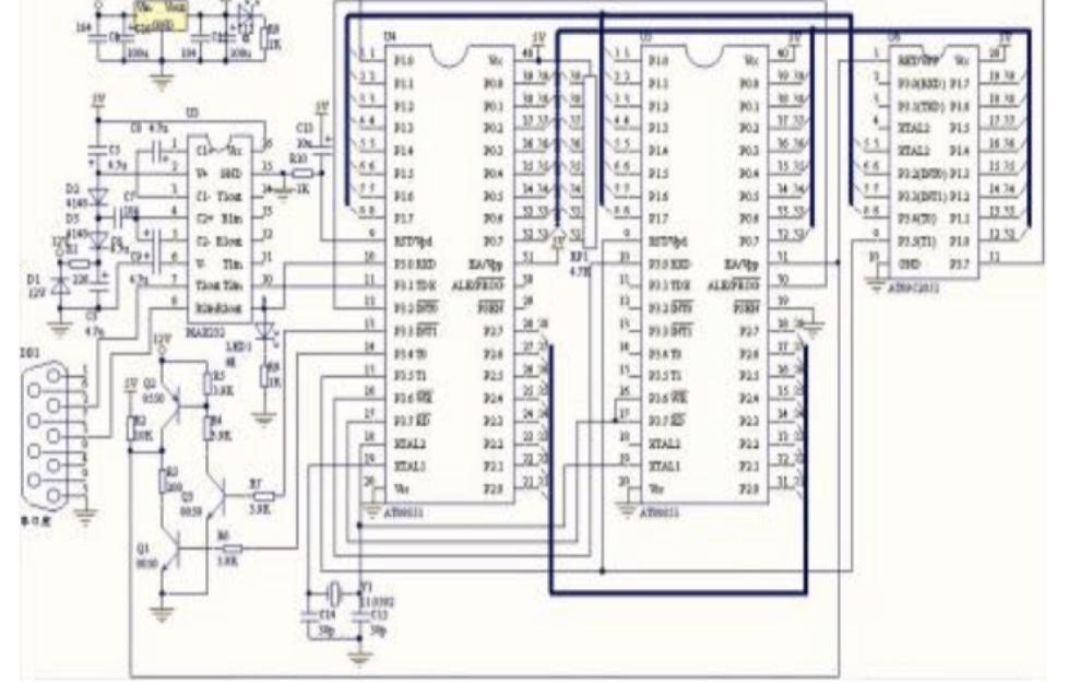编程器的制作资料详细概述