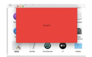 Mac并非完全不受恶意软件的侵害