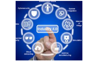 工业4.0将跨越鸿沟的五大原因