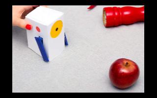 Google Creative Lab公布了一个名为Alto的项目