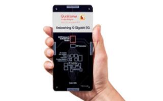 高通公司宣布了新的5G调制解调器