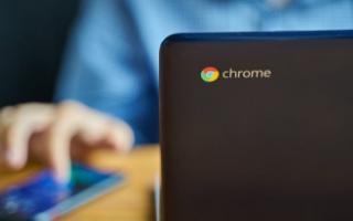 """Chrome操作系统功能将使用""""特殊应用""""来镜像手机的屏幕"""