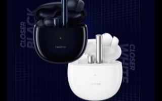 Realme将在印度掀起Narzo 30系列智能手机的封面