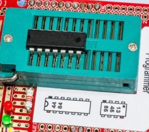 传微控制器芯片企业义隆、盛群将暂停接新单