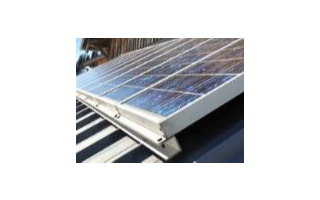 硅太阳能电池原理说明